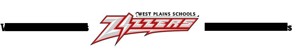 West Plains Schools logo