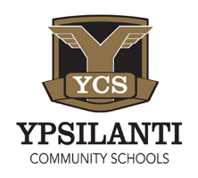 Ypsilanti Community Schools logo